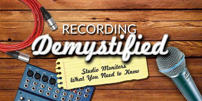 Demystifiedmonitors