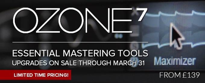 Ozone-march-deal