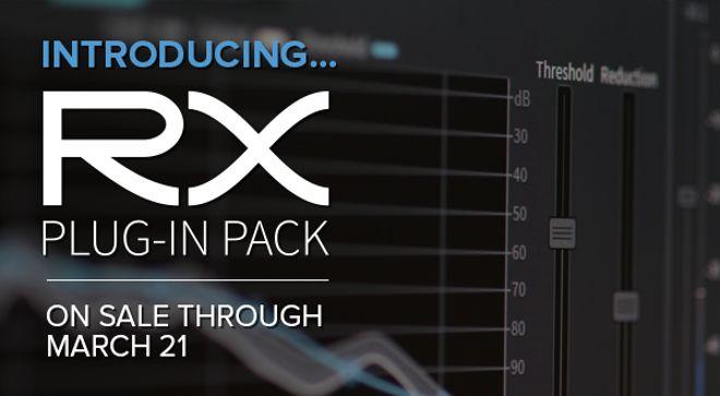 RX-Plugin-Pack