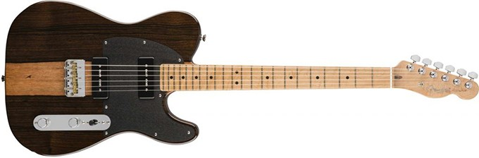 Fender Blackwood Telecaster