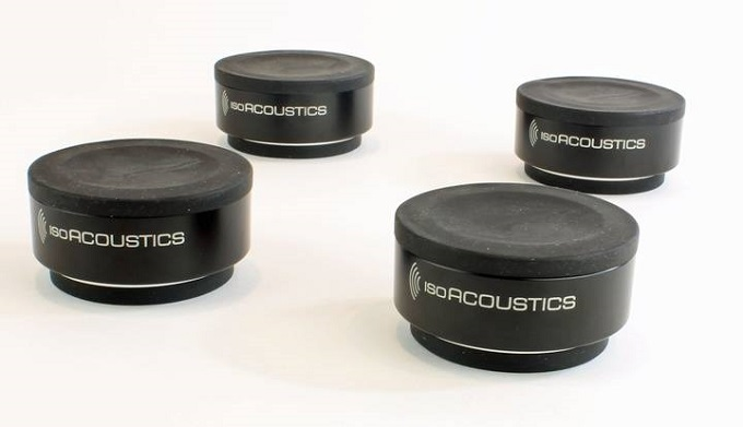 IsoAcoustics - ISO-PUCK