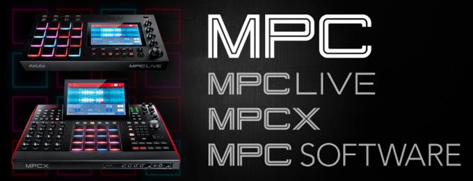 mpc-x