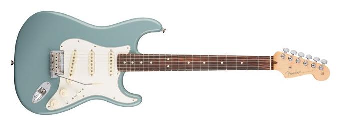 Fender American Pro Strat Sonic Gray