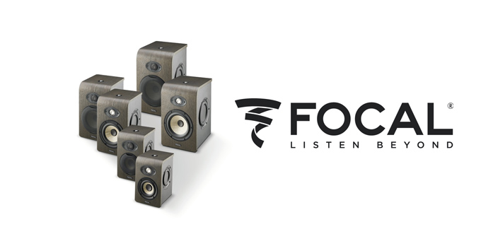 Focal Shape Monitors