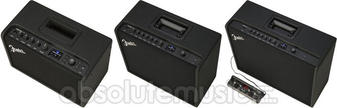 Mustang-gt-amps