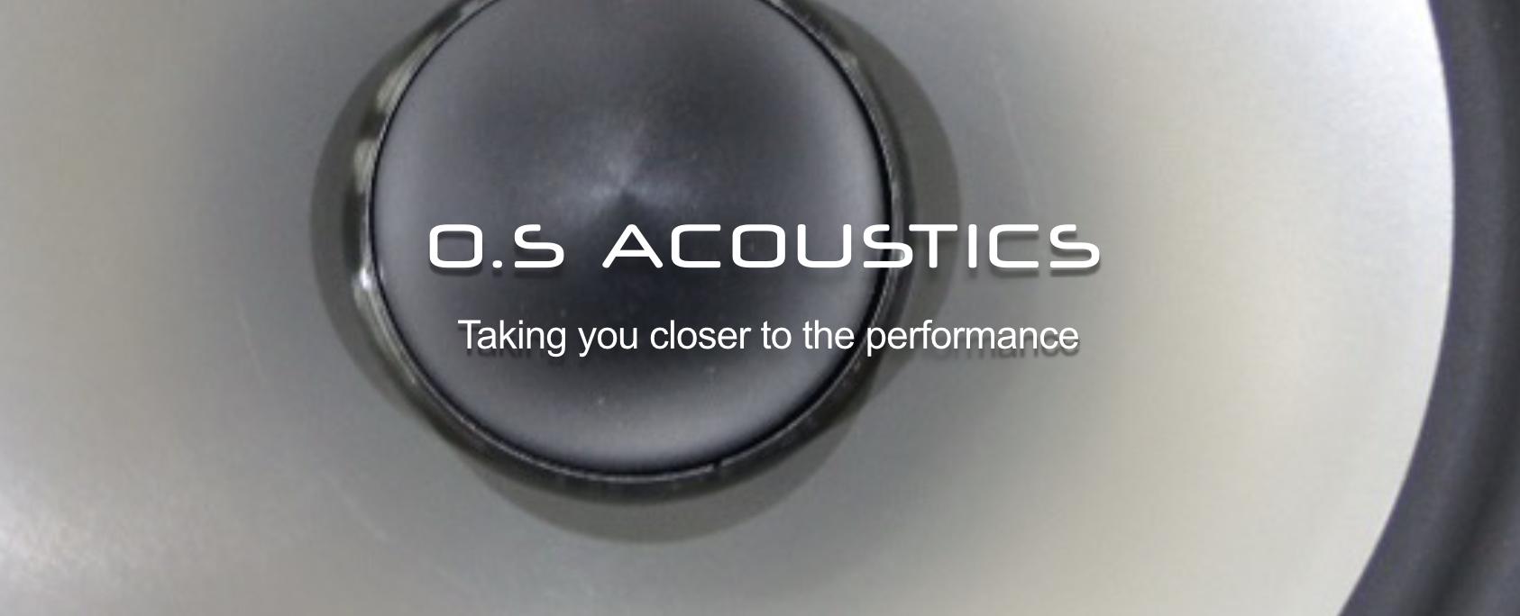 OS-Acoustics