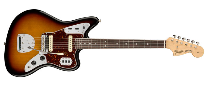 60s Jaguar