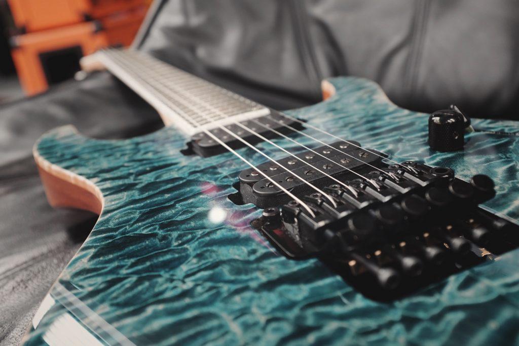 Vola Guitars Ares