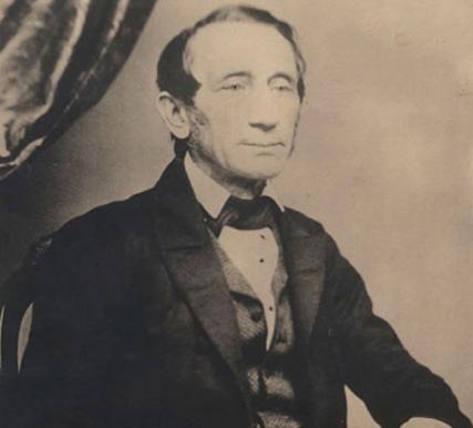 Christian Frederick Martin,